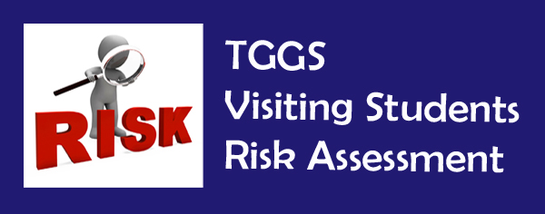 Link to Risk Assessment for Visiting TGGS
